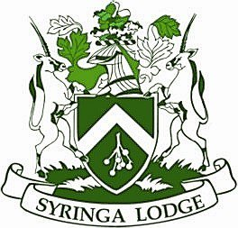 Syringa Lodge